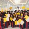 Lễ tốt nghiệp khóa Spa – TH17