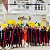 Lễ tốt nghiệp khóa Spa – TH19