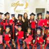 Lễ tốt nghiệp Spa – TH16