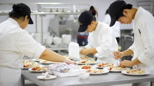 Tìm nơi học nghề làm bánh [uy tín chất lượng]
