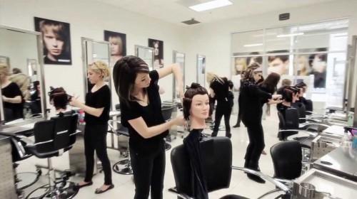 Địa chỉ học nghề tóc nữ [Uy tín – Chất lượng]