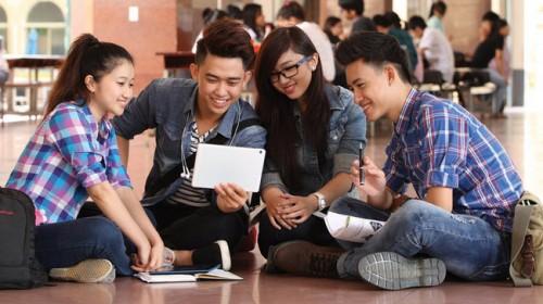 Học đại học có cần thiết ? [trong thời đại 4.0 – Dành cho nữ ]