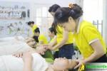 Khóa học spa dành cho dân văn phòng