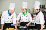 Nữ nên chọn học nghề đầu bếp hay nghề spa?