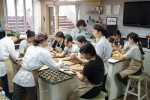 Khóa học nghề làm bánh bao nhiêu thì có tay nghề giỏi?