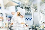 Khóa học nghề làm bánh nào đạt tiêu chuẩn