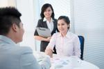 Nhân viên văn phòng muốn đổi nghề thì nên học nghề gì?